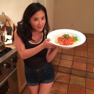 ally tomato sauce